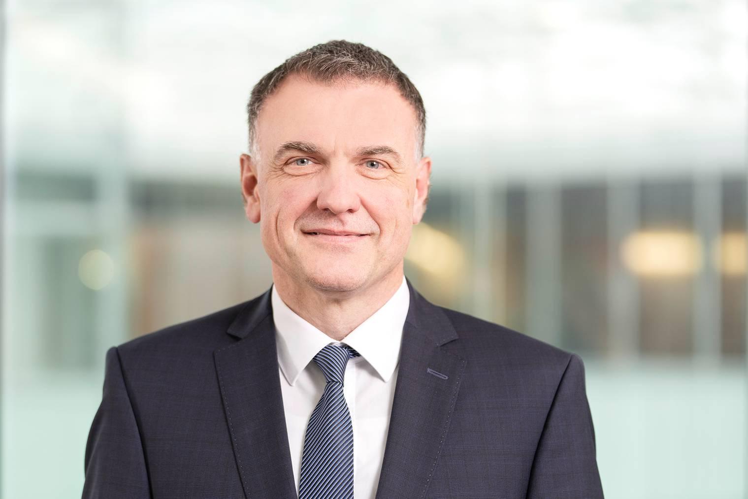 René Walser ist Leiter Privat- und Geschäftskunden der SGKB. Er sieht keine Gründe für abrupte Preisrückgänge im grösseren Stil.