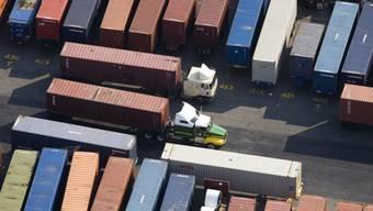René Zeyer: «Ist es überhaupt sinnvoll, bei der WTO eine Klage einzureichen? Provoziert damit die Schweiz, klein und schmächtig, nicht die USA, gross und mächtig?» (Symbolbild)