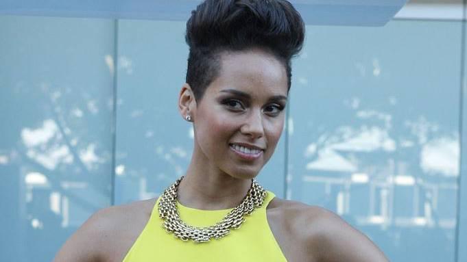 Alicia Keys mit neuen Tracks im Hallenstadion