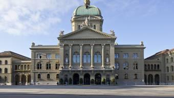 Die Spiele sind vorbei, die Würfel gefallen - die Schweiz hat ein neues Parlament gewählt. (Archiv)