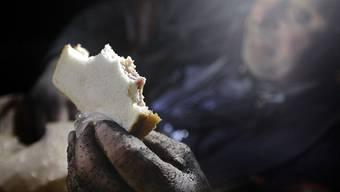 In Grossbritannien starben drei Menschen nach dem Verzehr von fertig verpackten Sandwiches wegen Listeriose-Bakterien. (Symbolbild)
