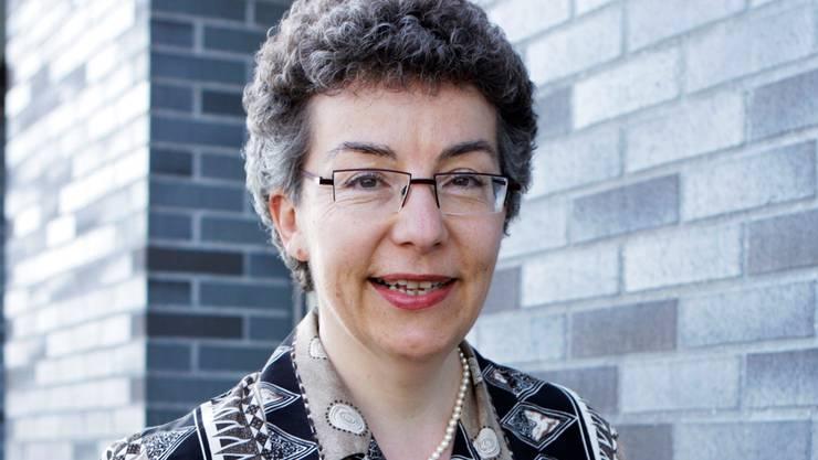 Gute Performance 2012: APK-Geschäftsführerin Susanne Jäger.