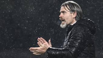 In dieser Saison hält das Team von Trainer Stephan Keller  Rückschläge aus.
