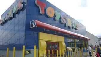 Das Spiel ist aus: Der US-Spielzeugkette Toys 'R' Us ist kurz vor dem Weihnachtsgeschäft das Geld ausgegangen.