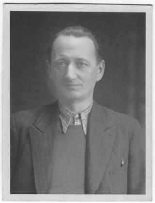 Der Aarauer Kunstmaler lebte in Hamburg und konnte seine Bilder bei Gurlitt ausstellen. 1938 zog er in die Schweiz, blieb mit den Gurlitts aber verbunden.