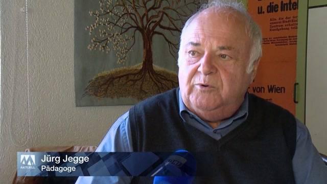 Jegge gibt sexuellen Missbrauch zu