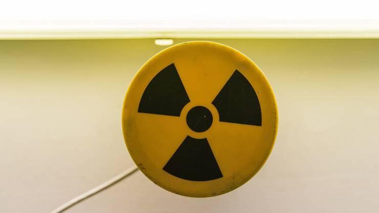 Gefährliche Strahlen: Das Bundesamt für Bevölkerungsschutz will künftig Drohnen zur Messung der Radioaktivität einsetzen.