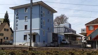 Die International School an der Zuchwilerstrasse in Solothurn: Die Schule hat jetzt drei Jahre Zeit, sich auf dem Solothurner Bildungsmarkt zu bewähren.