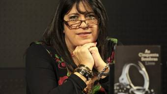 """E. L. James, Autorin des Bestsellers """"Fifty Shades of Grey"""""""