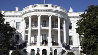 Die USA reagieren auf die Ankündigungen der Islamischen Republik Iran erzürnt. (Symbolbild)