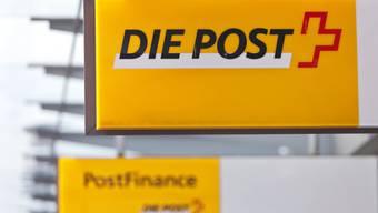 Das Einzugsgebiet der Poststelle 2 entspricht etwa der Poststelle einer grösseren Baselbieter Gemeinde.