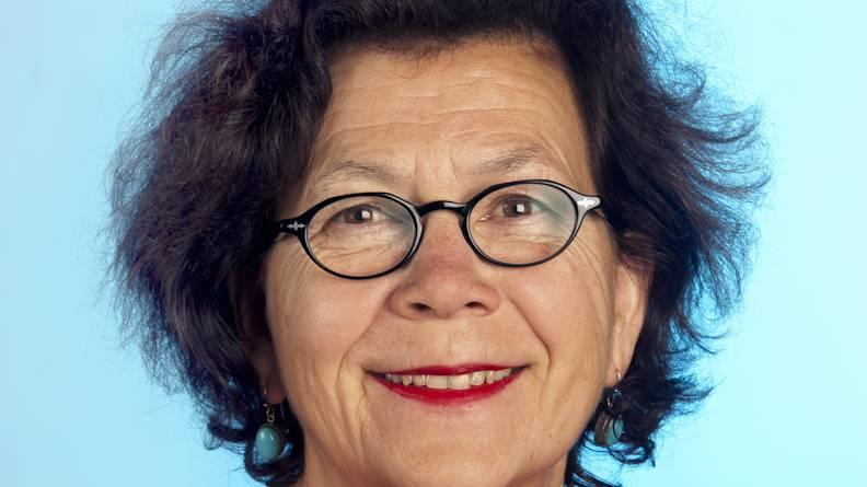 Annemarie Merz wird vermisst