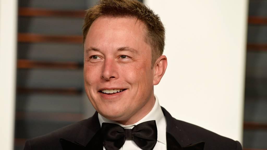 Elon Musk plant weit voraus.