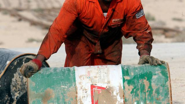 Der Öl-Rubel rollt, zumindest für Shell, Statoil und Exxon (Symbolbild)