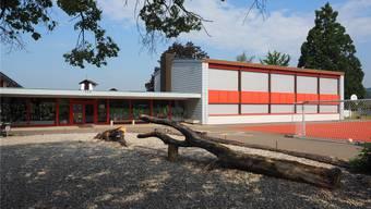Das Stimmvolk hat entschieden: Die Schule im Mettauertaler Ortsteil Etzgen wird es auch weiterhin geben. Twe