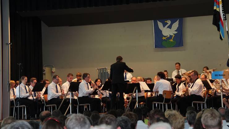 Konzertvortrag Pilatus: Mountain of Dragons