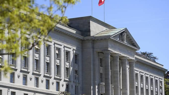 Das Bundesgericht entzieht dem Solothurner Anwalt das Anwaltspatent. (Archivbild)