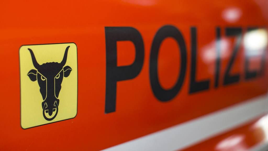 Schlepper auf A2 in Gurtnellen festgenommen