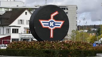 Der EHC Kloten gewinnt die Swiss-League-Qualifikation und trifft in den Viertelfinals auf die GCK Lions