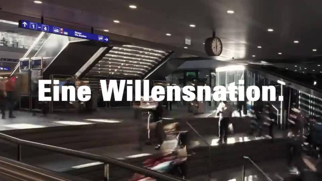 Mit diesem Video geht die FDP Schweiz auf Stimmenfang