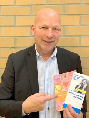 Referent Rolf Decker (zvg)