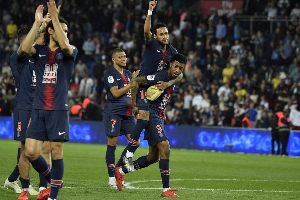 Der 3:1 Sieg gegen Monaco passte daher perfekt (© Keystone)