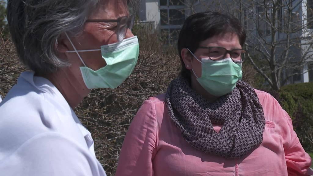 Spitalschliessung Heiden: So gehts dem betroffenen Personal