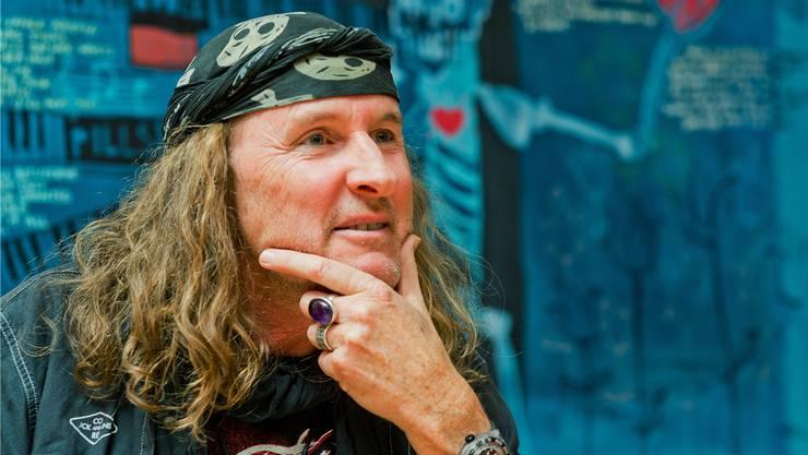 Rockmusiker Chris von Rohr: «Ich bin bereit, für eine neue Frau»