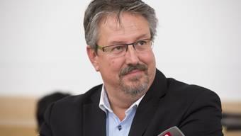 GLP-Ständeratskandidat Beat Flach.