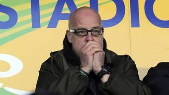 Präsident Gabriele Giulini gerät mit Bellinzona weiter in Not