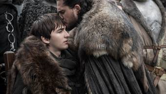 """Eine Szene aus """"Game of Thrones"""": Die Anzahl und die Intensität der sozialen Kontakte, die die Charaktere pflegen, ist vergleichbar mit denen von Menschen im echten Leben. Das macht die Geschichte laut einer Studie so packend."""