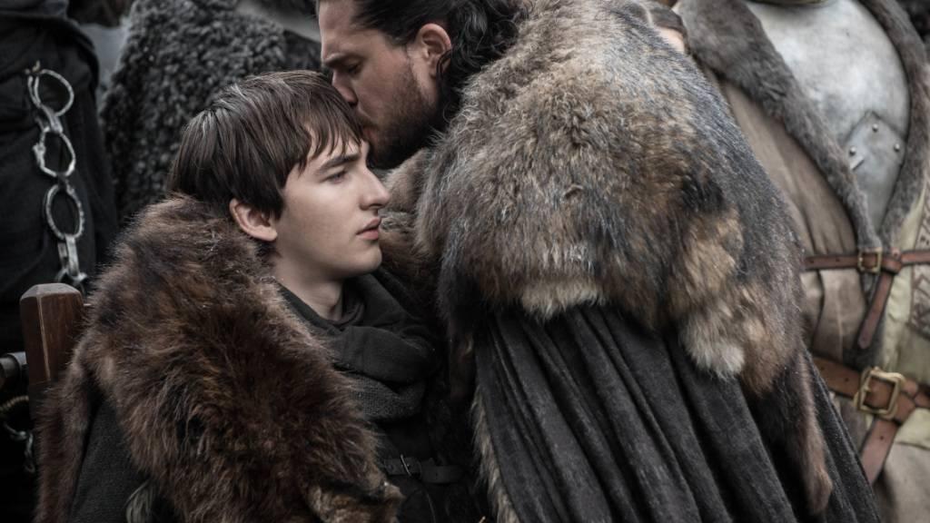 Eine Szene aus «Game of Thrones»: Die Anzahl und die Intensität der sozialen Kontakte, die die Charaktere pflegen, ist vergleichbar mit denen von Menschen im echten Leben. Das macht die Geschichte laut einer Studie so packend.