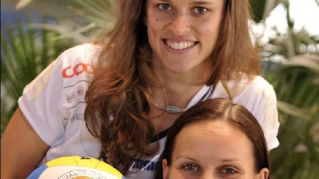 Simone Kuhn und Nadine Zumkehr