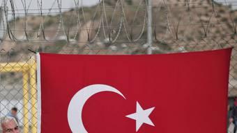 Türkische Grenzschützer sollen an der Grenze zu Syrien syrische Flüchtlinge erschossen haben. Dies berichtet die syrische Beobachtungsstelle für Menschenrechte. (Symbolbild)