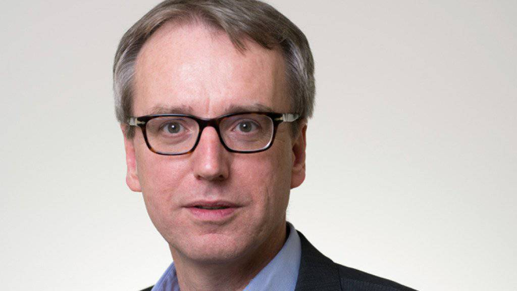 Andreas Heinemann wird Präsident der Wettbewerbskommission (WEKO).