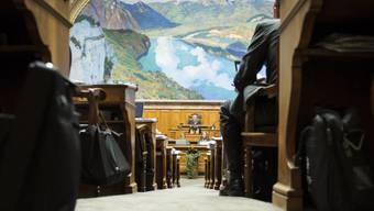 Der Nationalrat debattiert an der Herbstsession das Kartellgesetz