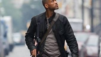 """Will Smith spielt in """"I Am Legend"""" die Hauptrolle (Archiv)"""