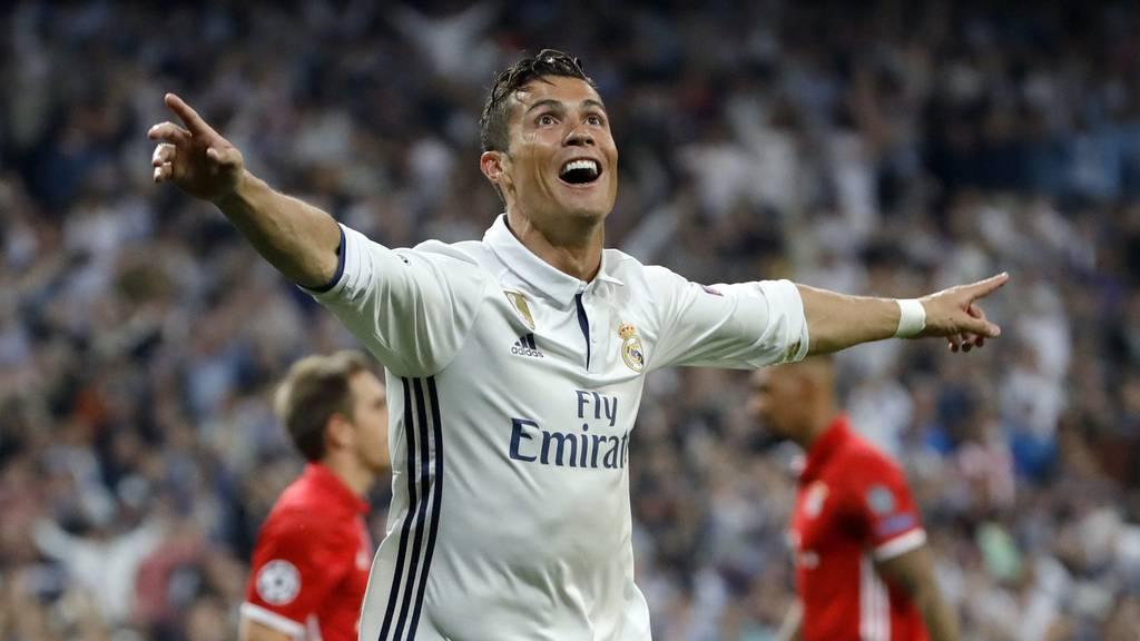 Ronaldo will Real verlassen