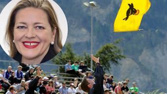 «Sehr stark verwurzelt im Kanton und in der Schweiz»: Die Urner.