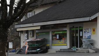 Der Dorfladen von Ziefen liefert derzeit negative Schlagzeilen.