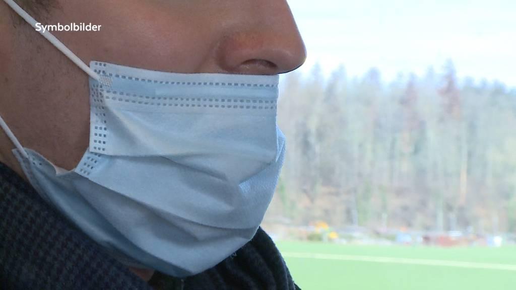 ÖV-Maskenverweigerer in Aarau freigesprochen