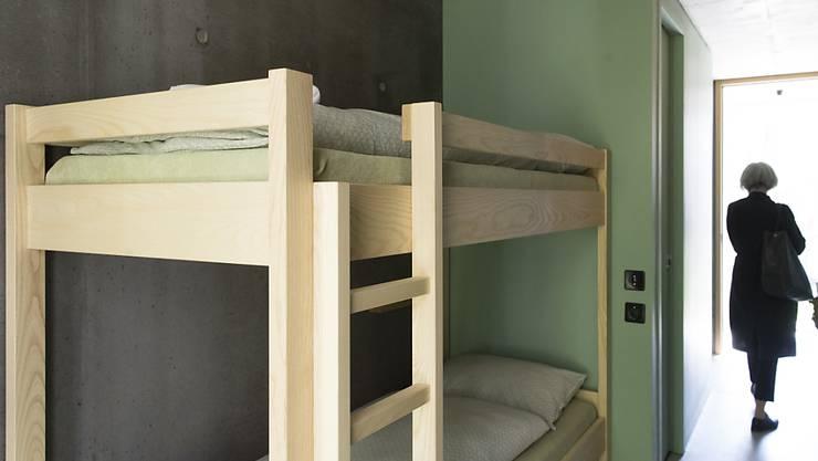 Die Zahl der Übernachtungen in Ferienwohnungen, Jugendherbergen und auf Campingplätzen ist im vergangenen Jahr gestiegen. Insbesondere europäische Gäste haben dort vermehrt gebucht.(Symbolbild)