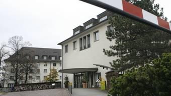 Nur weil ein Spital klein sei, müsse es nicht tiefe Fallzahlen in einem Spezialgebiet aufweisen: das Basler Bethesda-Spital.