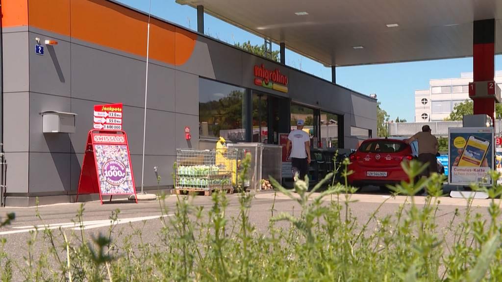 Prüfung bei Zürcher Tankstellenshops: Kriterien für Sonntagsverkauf erfüllt?