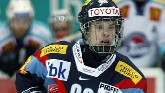 San Jose Sharks draften Mirco Müller