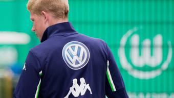 Kehrt Wolfsburg wohl schon am Wochenende den Rücken: Kevin De Bruyne