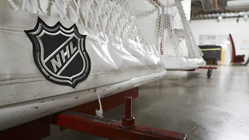 Ab 13. Januar soll wieder NHL-Eishockey gespielt werden