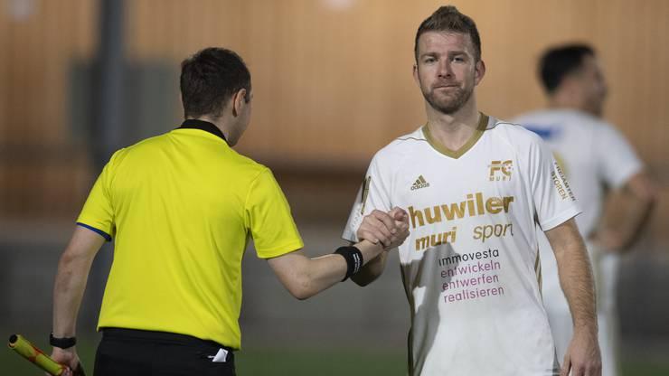 Michael Stadelmann ist zufrieden mit der Attraktivität der 2. Liga inter.