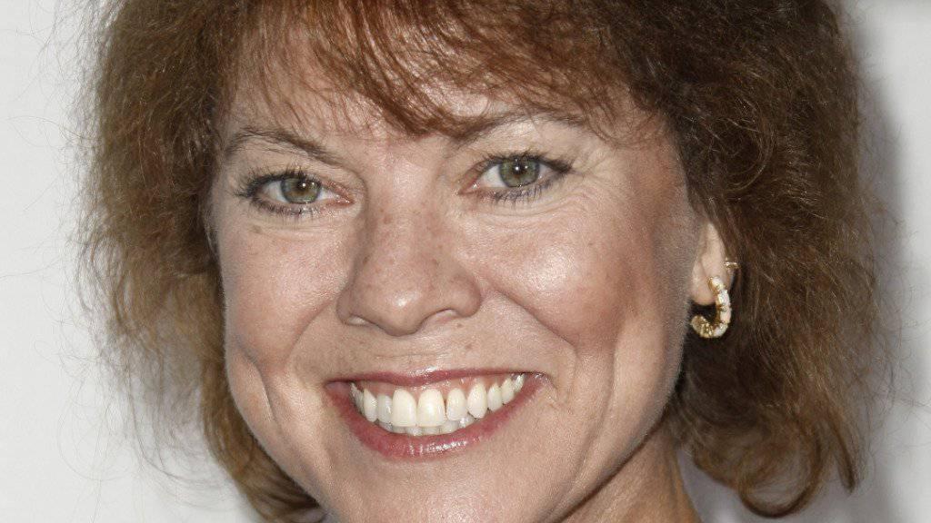 Wurde nur 56 Jahre alt: die amerikanische Schauspielerin Erin Moran. (Archivbild)