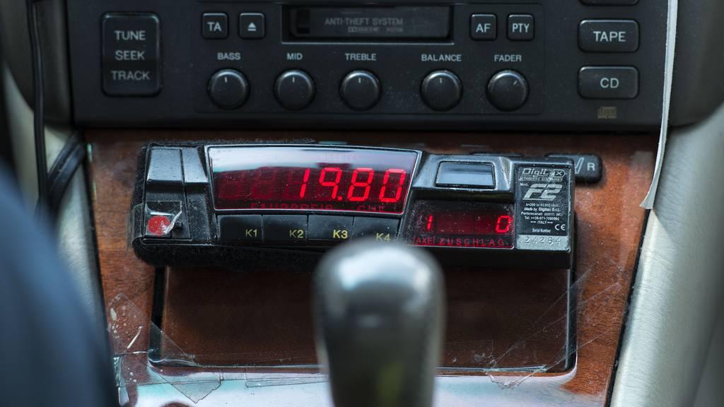 Krienser Taxi-Vergewaltiger erneut vor Gericht